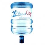 Вода AquaCity, AquaViva