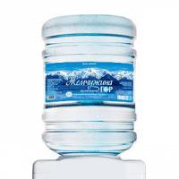 Питьевая вода Жемчужина гор 19 л.